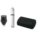 11770 Welch Allyn 3.5 V Coaxial Ophthalmoscope Set
